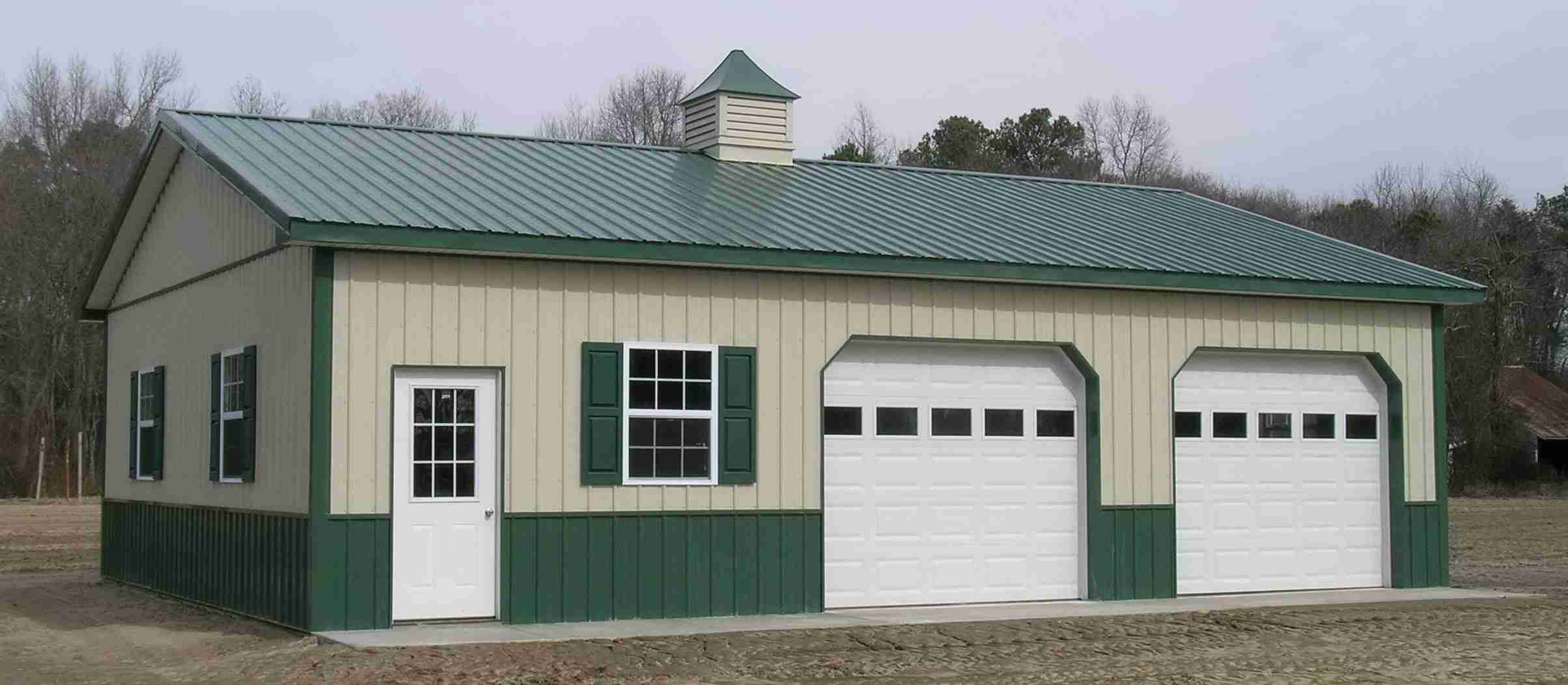30x40 pole barn metal building plans joy studio design for 30 x 60 garage plans